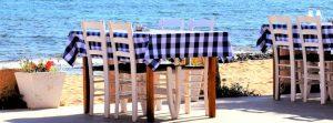 Manger en Grèce a restaurants en Grèce