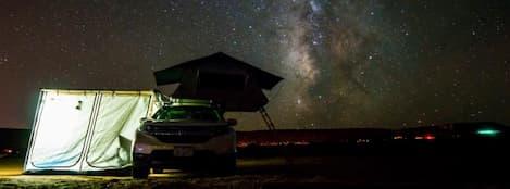 meilleures tentes de toit voiture