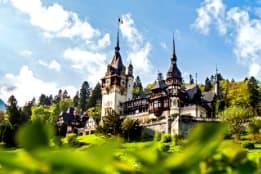 raisons pour visiter la Roumanie