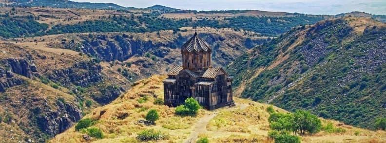 calatorie in armenia ghid