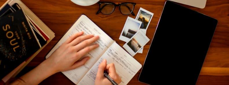 jurnal fotografii din vacanta