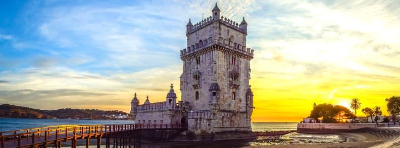 lisabona portugalia in europa la pret redus