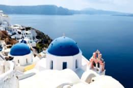 Cazare in Santorini Grecia