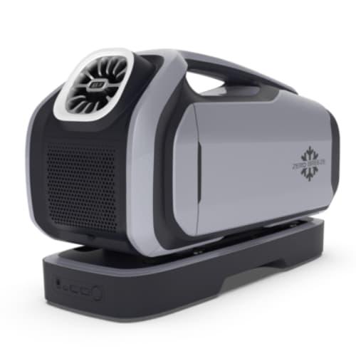 Zero Breeze Mark 2 Plus Portable Air Conditioner