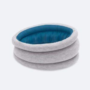 Light Versatile Pillow Sleepy Blue