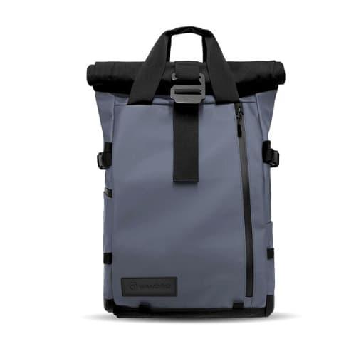 WANDRD PRVKE camera bag blue