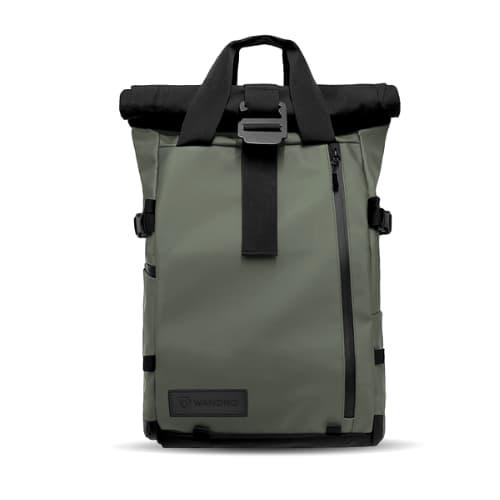 WANDRD PRVKE camera bag green