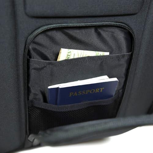 wandrd prvke secret pocket