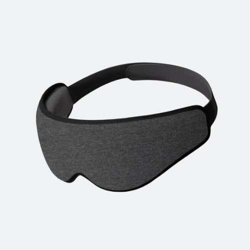 ergonomic eye mask dark