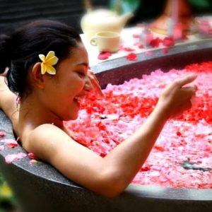 Bali Island Tour Spa Treatment