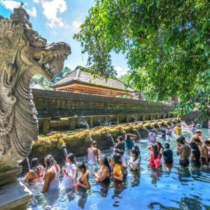Bali Village Tour