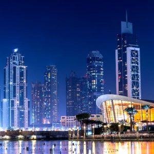 Budget Dubai Tour