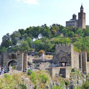 Day Trip to Bulgaria Veliko Tarnovo