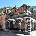 Day Trip to Rila Monastery