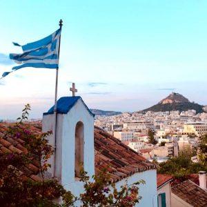 Secrets of Athens Tour