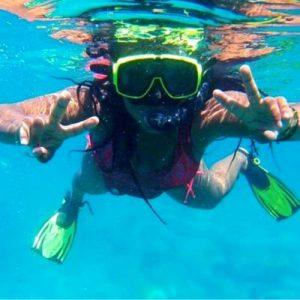 St Kitts Snorkeling Cruise