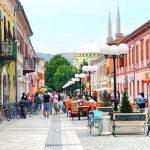 Tour of Shkoder Albania