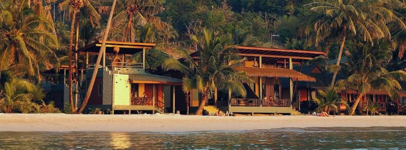 48 hours in koh yao noi accommodation