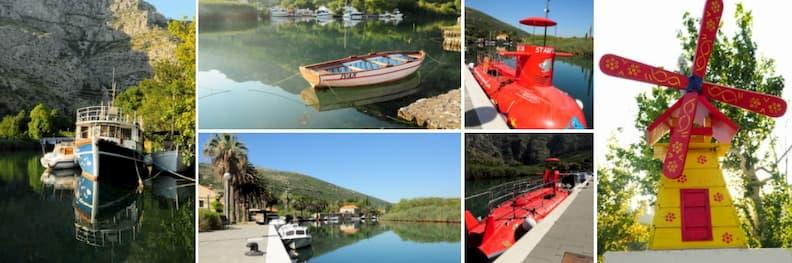Pros of traveling to Dubrovnik Hostel Dubrovnik in Komolac