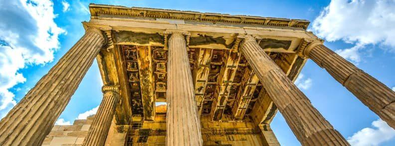 acropolis area athens things to do