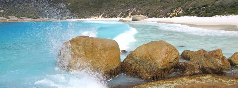 albany best time to explore australia