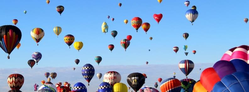 albuquerque new mexico dreamy place to visit with partner