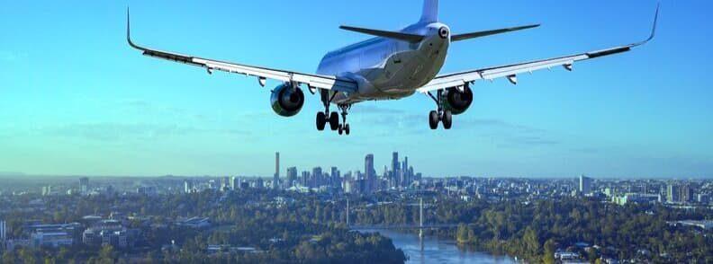 aviation industry aircraft