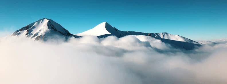 bansko skiing in bulgaria