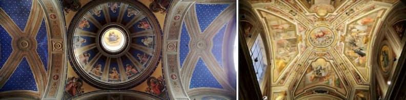 basilica di sant agostino rome historical center