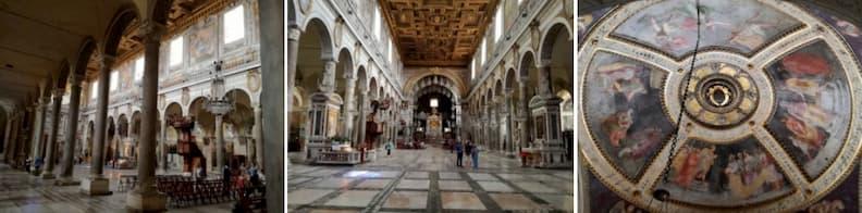 basilica di santa maria in ara coeli rome things to do