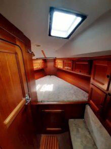 bavaria 350 lagoon sailing yacht for sale in greece