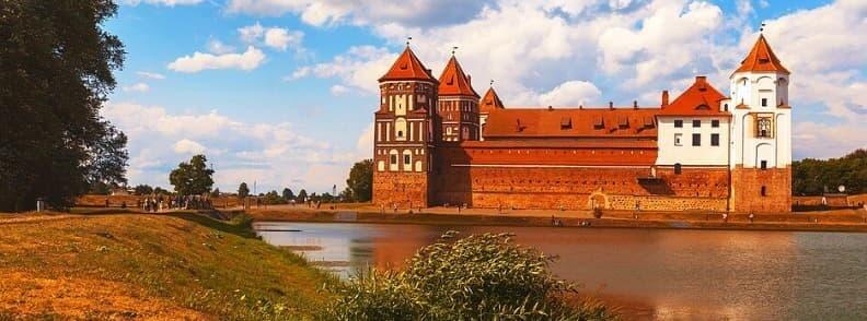 belarus travel costs to visit
