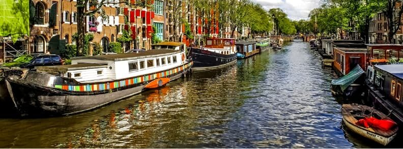 best places to visit in netherlands