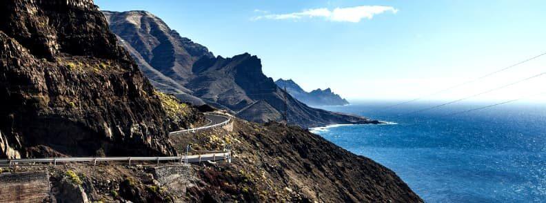 best road trips in europe canary islands spain