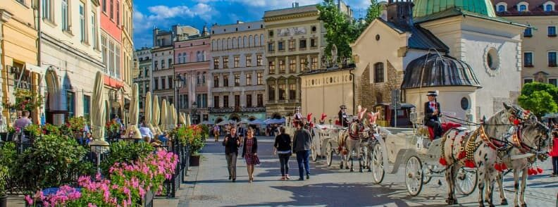 best things to do in krakow poland