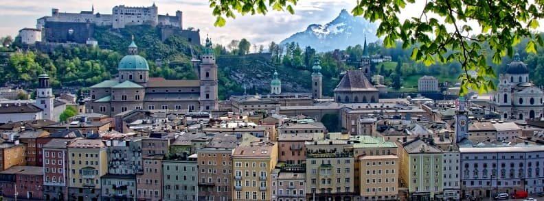 best things to do in salzburg austria