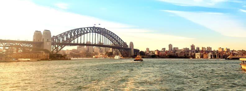 best time to explore Australia