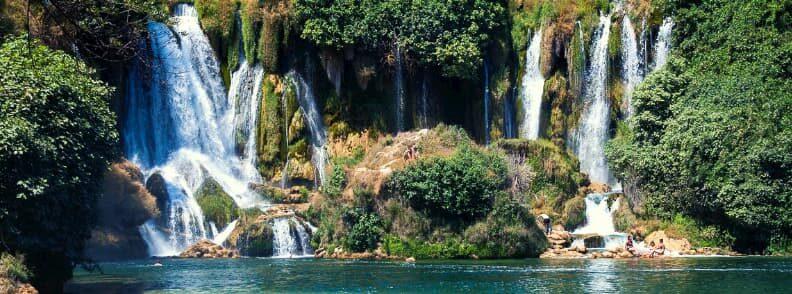 bosnia herzegovina balkans travel bucket list