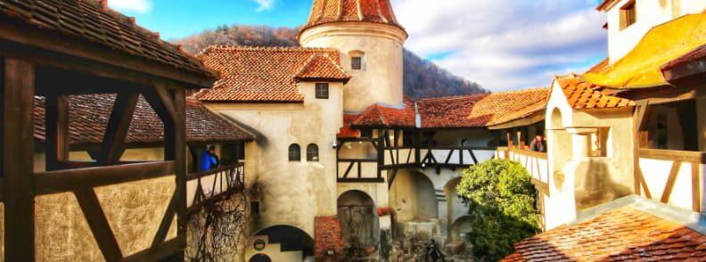 bran castle dracula reasons visit romania