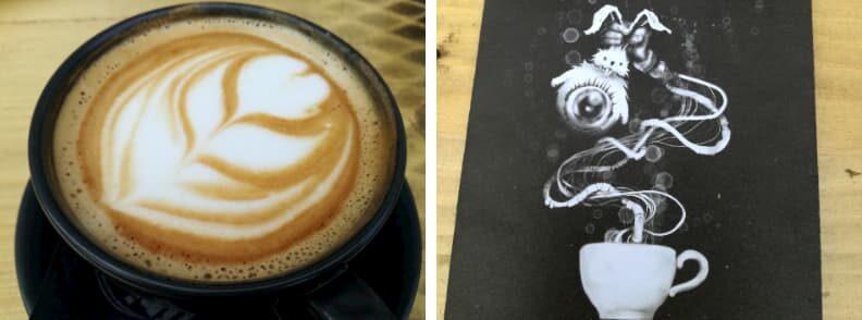 bridge coffee roasters piraeus