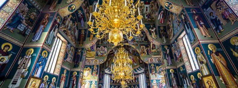 bucovina painted monasteries moldova reasons visit romania