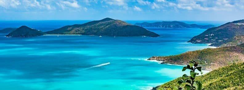 bva british virgin islands caribbean destinations