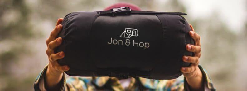 camping sleeping bag checklist