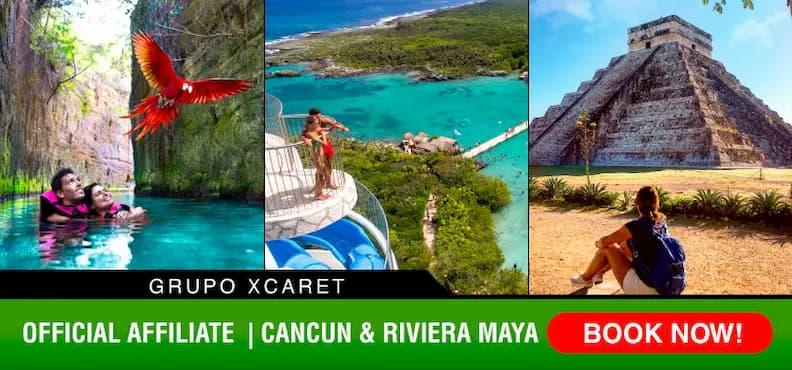 cancun travel deals