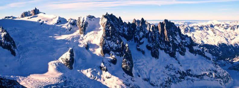 chamonix mont blanc places away from paris