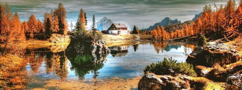 cheap autumn vacations