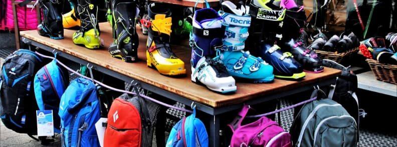 cheap ski gear shop