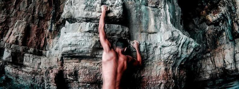 climbing vacation in croatia