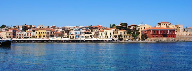 crete travel costs greece