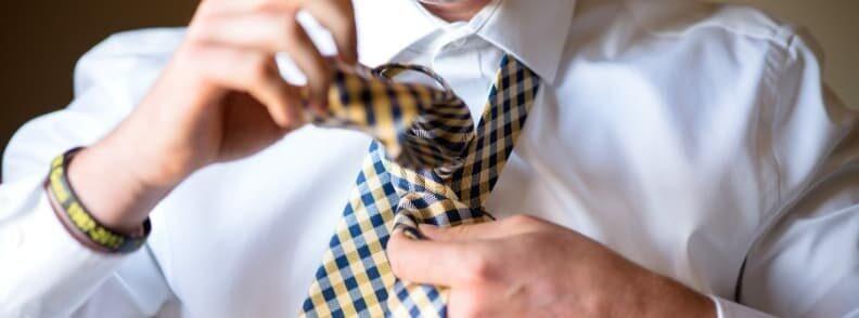 croata necktie history